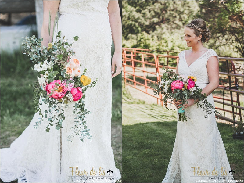 Organic and Rustic Spring Celebration | Lindsay & Kevin | May 16th, 2015