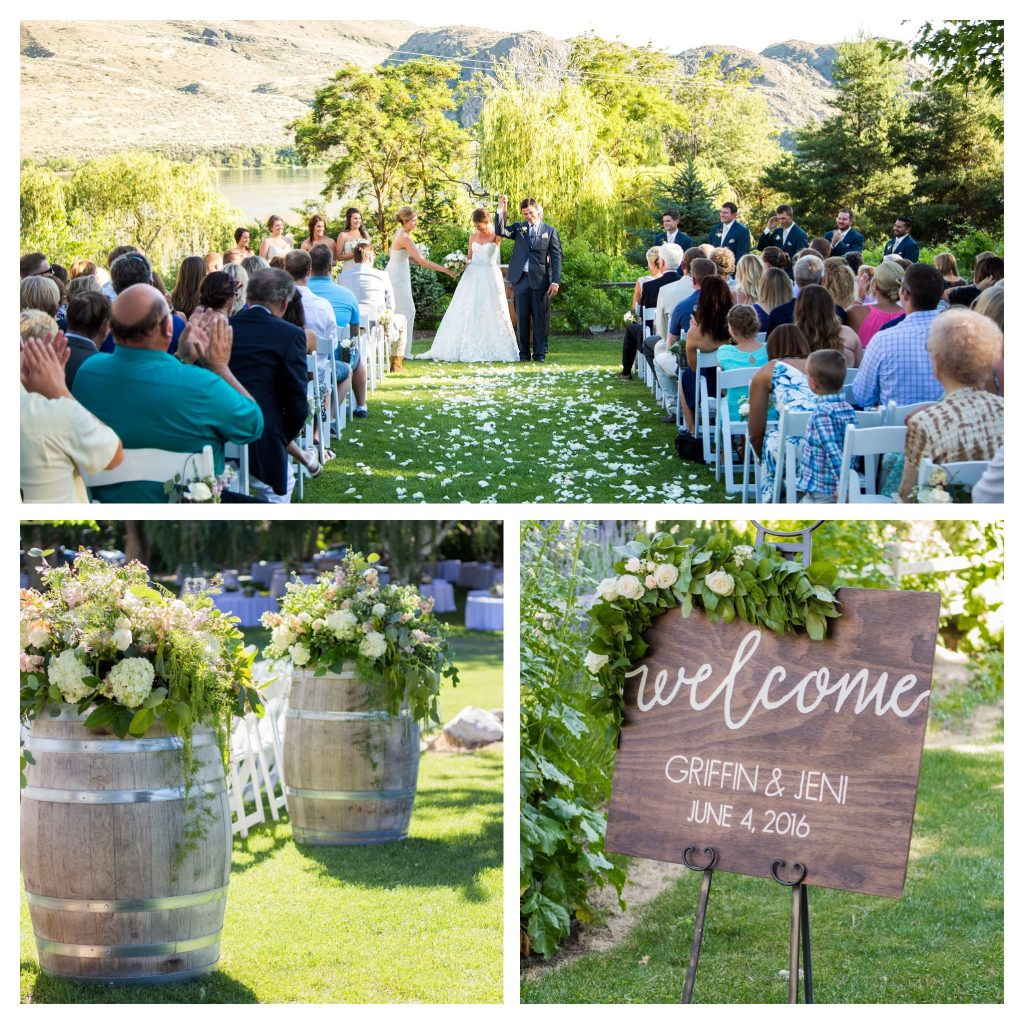 ceremony-rio-vista-wedding-collage