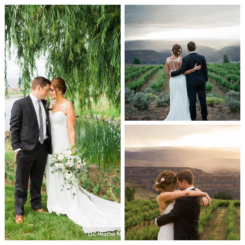sunset-lakechelanflowers-com-heathermayerphotography-lakechelanweddingrentals-com-caveb-com-collage